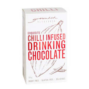 Chilli Infused Hot Chocolate - Standard
