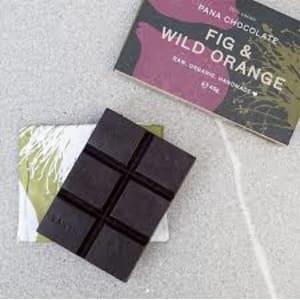 Pana Fig & Wild Orange - Standard