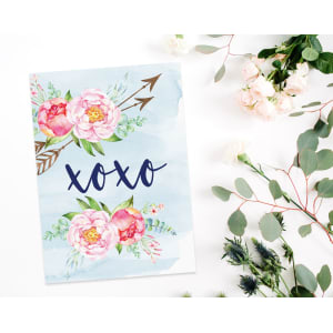 XOXO - Standard