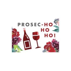 Prosec-Ho! Ho! Ho! - Standard
