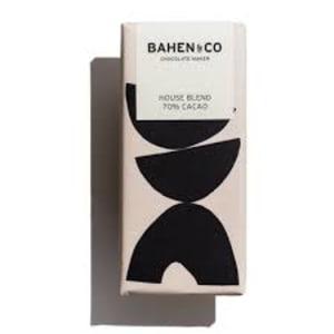 Bahen & Co - House Blend 70% - Standard
