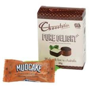Chocolatier 40g - Standard