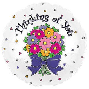 Thinking of You - Posy