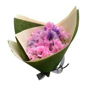 Little Flowers - Sweet Peas