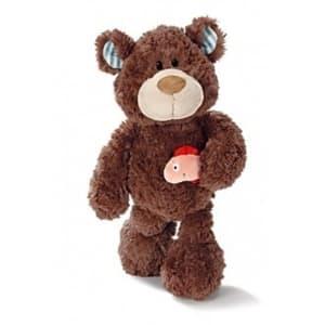 Classic Brown Bear