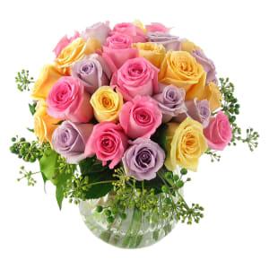 Parade Of Roses