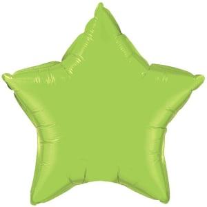 Star - Lime