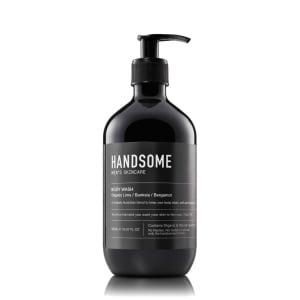 Handsome Body Wash