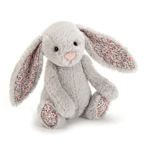 Jellycat Blossom Silver Bunny