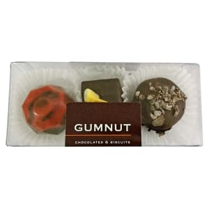 Gumnut Truffles Box of 3