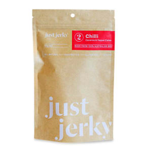 Just Jerky - Chilli