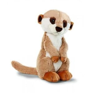 Plush Meerkat