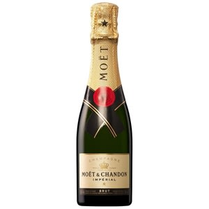 Mini Moet & Chandon 200ml