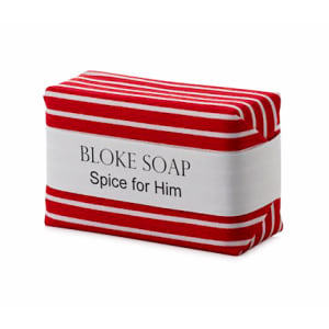 Spice For Him - Bloke Soap