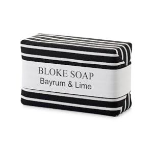 Bayrum & Lime - Bloke Soap