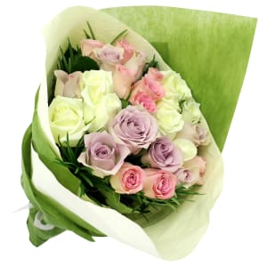 Mother's Day Pastel Roses