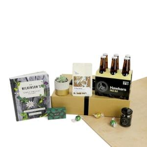 Beer & Mr Wilkinson's Recipes