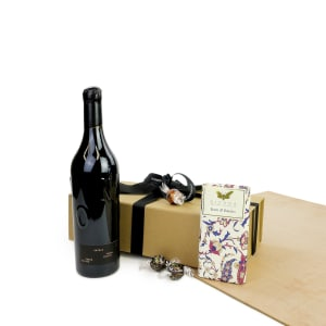 Cab Sav & Chocolate Hamper