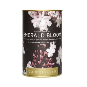 Emerald Bloom - Green Tea