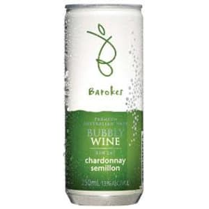 Barokes - Chardonnay BIN 242