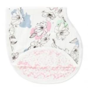 Meadowlark Burp Bib