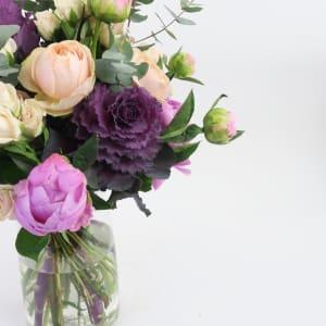 Luxe Florist Choice Vase