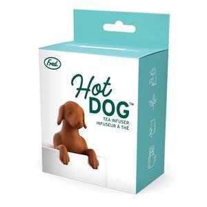 Hot Dog Tea Diffuser
