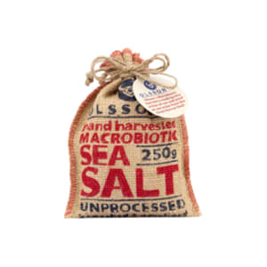 Olsons Sea Salt