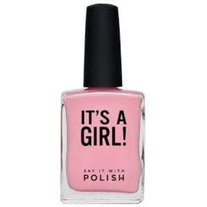 It's A Girl - Polish