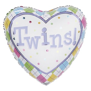 Twins Balloon