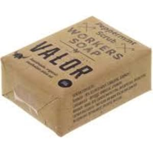 Valor Organic Workers Soap