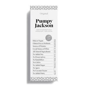Pumpy Jackson - Original