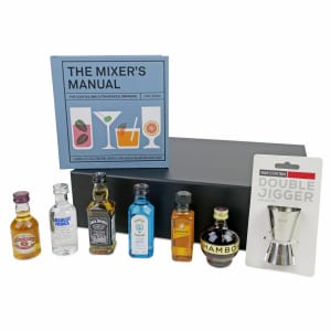 Deluxe Bar Crawl Box