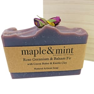 Rose Geranium Balsam