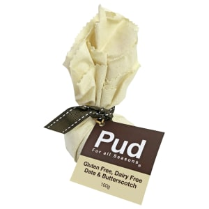 Pud - Gluten Free