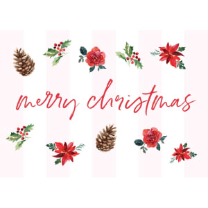 'Merry Christmas'