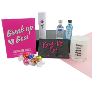 Break-Up Box