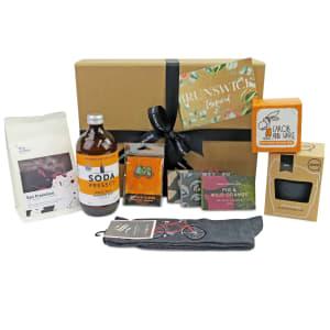 Brunswick Box - Premium