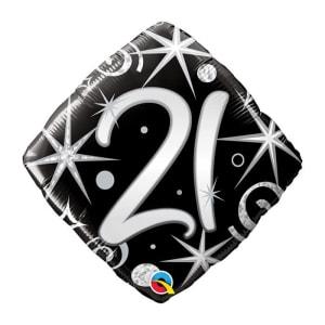 Age 21 Diamond