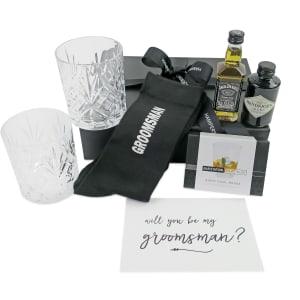 Groomsman Box - Deluxe
