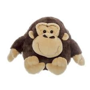Mike Puffy Monkey