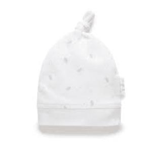 Organic Knot Hat