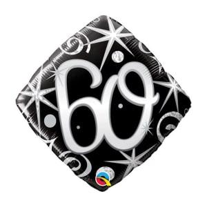 60  Diamond Balloon