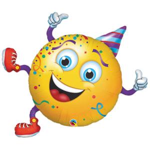 Smiley Party Guy 95 CM