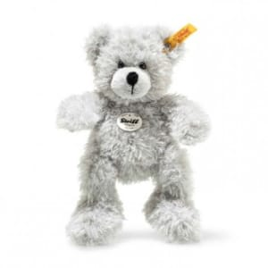 Steiff Fynn Teddy Bear - Grey