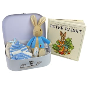 My First Flopsy Peter Rabbit