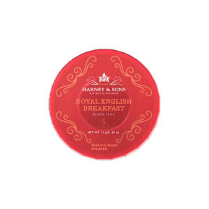Royal English Breakfast