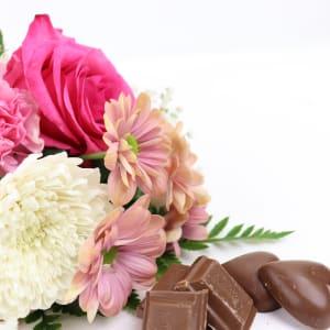 Sweet Mystery Little Flowers