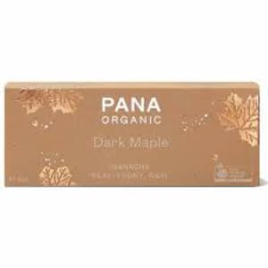 Pana Ganache - Dark Maple