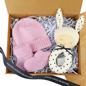 Newborn Kit (Black & White)